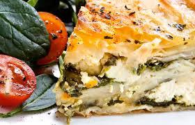 cuisine dietetique recette de quiche de blanc d oeuf à la dinde recette diététique