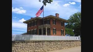 Galena Illinois President Ulysses S Grant And Historic Galena Illinois Youtube