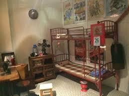 Bunk Bed Hong Kong Old Era Of Hong Kong Memorabilia Room Picture Of Hotel Madera