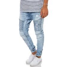 Ripped Denim Jeans For Men Best 25 Mens Skinny Ripped Jeans Ideas On Pinterest Light Wash
