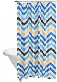 Bright Shower Curtains Update Your Bathroom 10 Stylish Shower Curtains Fresh Design