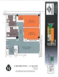 the residences u2014 cron management