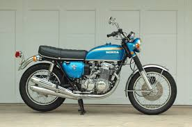 restored honda cb750 k1 1970 photographs at classic bikes