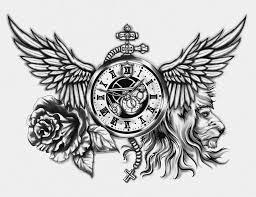 back bicep tattoo design by crisluspotattoos on deviantart