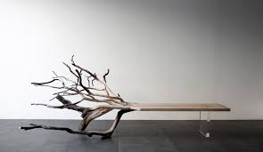 Tree Inspired Furniture  Stunning Designs - Tree furniture