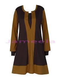 skirt labuh norzi beautilicious house blouse jameela