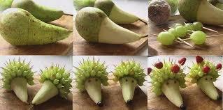 ediable fruit diy fruit edible dog fabdiy
