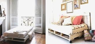 faire un canapé avec un lit palette canapé frais faire un canap avec lit 11 ment fabriquer en