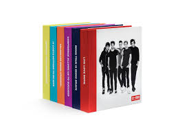 Office Depot by Office Depot And One Direction Unveil Exclusive Line Of Back To