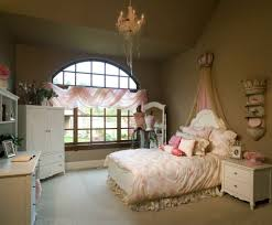 Pink And Grey Girls Bedroom Kids Bedroom Endearing Little Bedroom Decoration Using Light