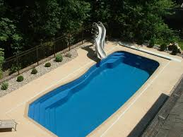 Inground Pool Kits Clearance Fiberglass Pools Pros And Cons