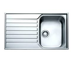 small kitchen sinks stainless steel 1 bowl kitchen sink with