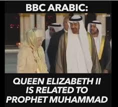 Queen Elizabeth Meme - conspiracies bbc queen elizabeth direct descendent of facebook
