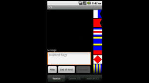 International Code Flags International Code Of Signals Youtube
