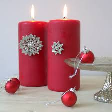 extraordinary candles to lighten your house for the festive season