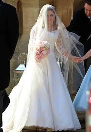beckham wedding dress beckham gave geri halliwell a designer dress for