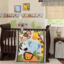 Zutano Elephant Crib Bedding 17 Best Baby Bedding Safari Images On Pinterest Babies Rooms