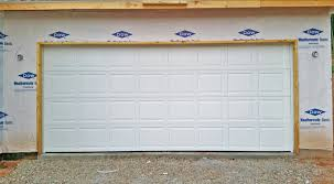 Overhead Door Reviews by Should I Replace My Jambs When Having A New Garage Door Installed