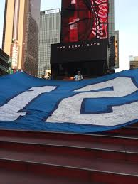 New Jersy Flag From The Needle To New Jersey Journey Of The 12 Flag