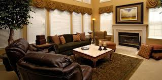 Family Room Decorating Ideas Colors Family Room Design Ideas - Family room decorating images