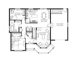 housing blueprints floor plans building blueprints home design ideas