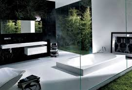 Ultra Modern Bathrooms Ultra Modern Bathroom Mirrors Home Design Ideas