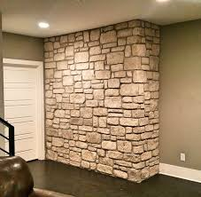 Brick Accent Wall by Accent Walls Chimney U0026 Masonry Outfitters