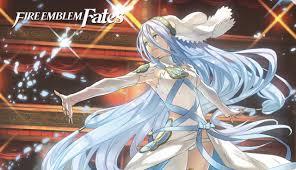 Azura Fire Emblem Fates Azura U0027s Dance Theme English Full Hoshido