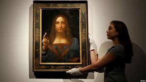 Image Gallery Controversial Paintings - controversial da vinci is new york auction season star
