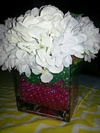 Water Bead Centerpieces by Water Beads Centerpieces Pretty U003c3 Pinterest Water Beads