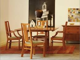 Bungalow Dining Room American Bungalow Thos Moser