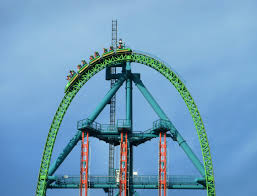 Six Flags Dates Kingda Ka Six Flags Great Adventure