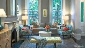 turquoise u0026 orange interior design color combination youtube