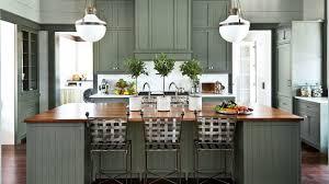 nashville idea house kitchen southern living