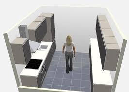 cuisine carré ordinaire logiciel conception cuisine 3d gratuit 6 cuisine carré