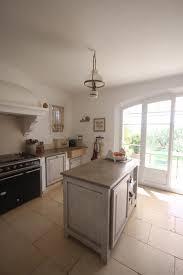 deco cuisine romantique deco cagne chic cuisine 1 photo maison de cagne sud