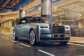 rolls royce outside rolls royce launches gen 8 phantom behind the wheel