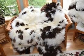 sheepskin bath mat genuine sheepskin rug pelt blanket throw bath mat