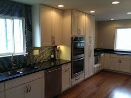 white shaker cabinets midwest kitchen remodel ideas