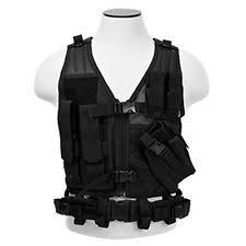 Swat Halloween Costume Vest Military Costumes Ebay