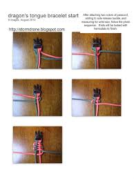 make paracord bracelet with buckle images Stormdrane 39 s blog 39 dragon 39 s tongue 39 paracord bracelet jpg