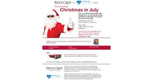 roadwire cares joins forces with olive crest to present christmas