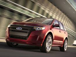 ford adds 101 000 vehicles to recall list ford edge escape flex