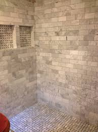 tile shower stall ideas tile flooring ideas