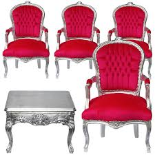 Red Dining Room Chair by Pink Dining Room Chairs Peeinn Com