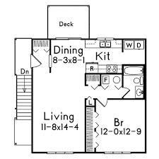 apartment garage floor plans spencer park western garage plan 002d 7519 house plans and more