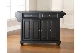 black granite top kitchen island black granite top kitchen island 28 images crosley furniture
