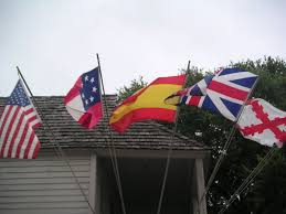 Flags Of The Wor St Augustine Florida U2013 Wikipedia