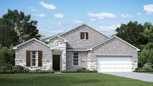rosehill reserve texas series new homes in tomball tx 77377