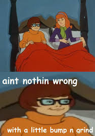 Velma Meme - velma wants the v scooby doo know your meme